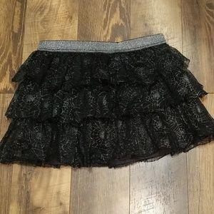 Web Skirt